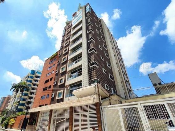 Apartamento En Venta Maracay Urb La Soledad Cod 21-9570 Sh