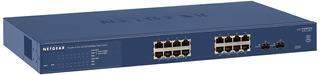 Netgear Gs716tv3 16 Puertos Gigabit Smart Managed Pro Swi