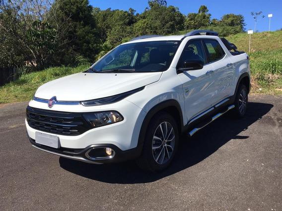 Fiat Toro Volcano 2.0 At Diesel 4x4 2019