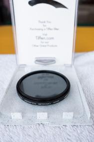 Tiffen Filtro Polarizador Circular 62mm
