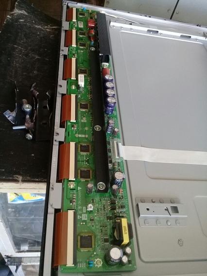 Placa Ysus Tv Lg Plasma 50ph4700