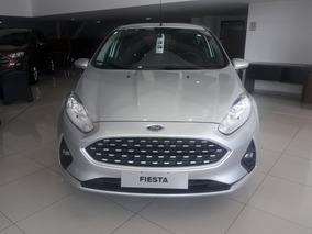 Ford Fiesta Kinetic Design 1.6 Se Plus 120cv 0km 2018