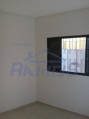 Locação - Casa - Jardim Residencial Alvorada - Araras - Sp - 412