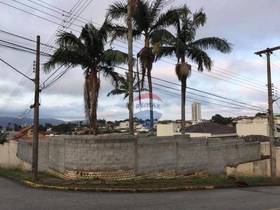 Terreno Na Vila Oliveira - Mogi Das Cruzes - Te0035
