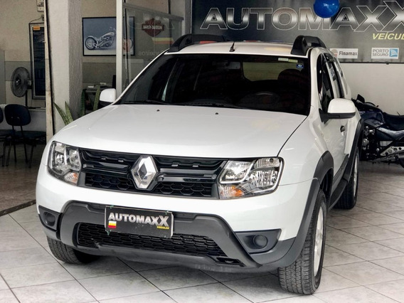 Renault Duster Expression 1.6 Manual Flex