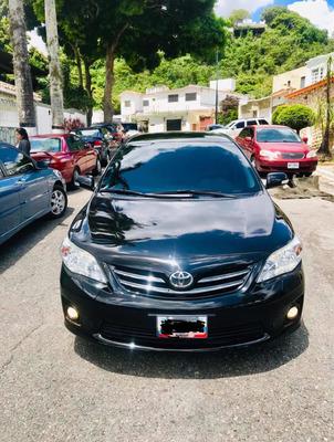 Toyota Corolla Gli 1.8l Automático