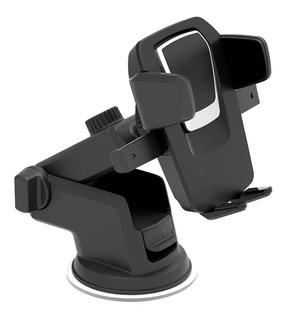 Suporte Celular Veicular Gps Tablete Celular Automático