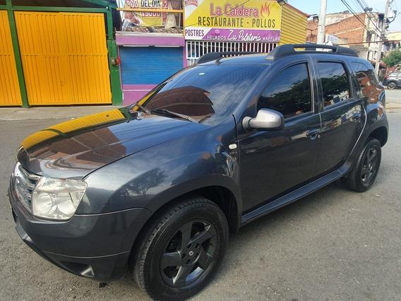 Renault Duster Dinamyc