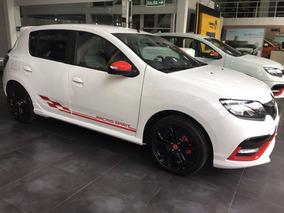 Renault Sandero Rs 2.0 Okm Ib