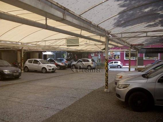 Terreno À Venda, 493 M² Por R$ 1.800.000 - Centro - Indaiatuba/sp - Te0376