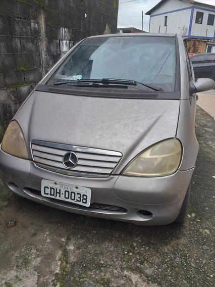Mercedes-benz Classe A Claca160