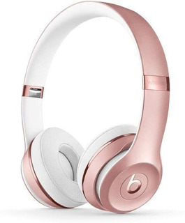 Auriculares Beats Solo3 Rose Gold