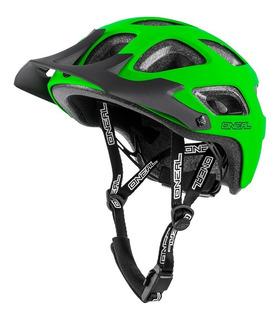 Casco Bicicleta Mtb Oneal Thunderball Niños Helmet Enduro Do
