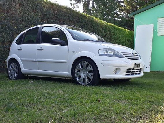 Citroën C3 1.4 Hdi Exclusive 2006
