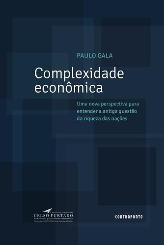 Complexidade Econômica