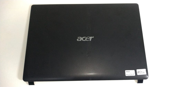 Carcaça Tampa Da Tela Acer 4551 2615 Ms2307 #10 A