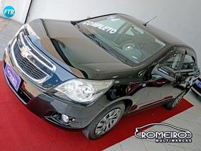 Chevrolet Cobalt Lt 1.4 8v Flex, Oqw7522