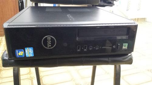 Dell Vostro 260s - I3 - 300gb Disco - 3gb Ram - Win10
