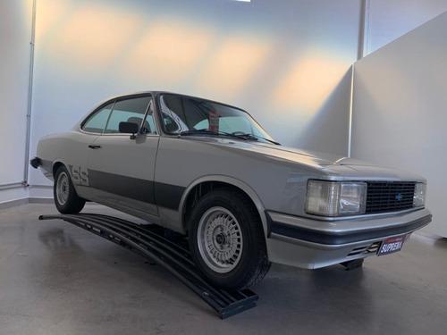 Imagem 1 de 13 de Chevrolet Opala Ss 4.1 1980