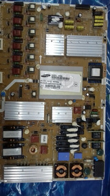 Placa Da Fonte Tv Samsung Led Modelo Un55b8000xmxzd