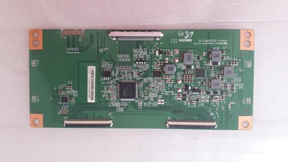 Placa T-con LG 50uk6510   50uk6510psf Original