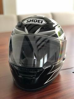 Casco Shoei Rf 1100 Como Nuevo Original