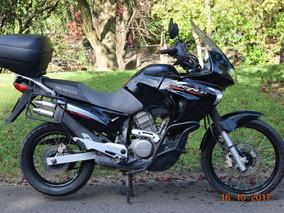 Honda Transalp 650 Xl650v