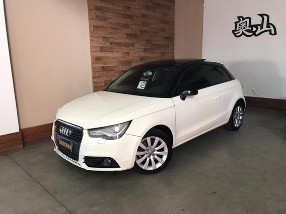 Audi A1 1.4 Tfsi 4p Ano 2012