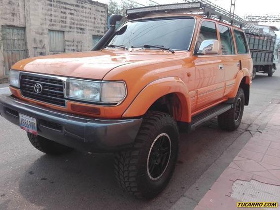 Toyota Burbuja .