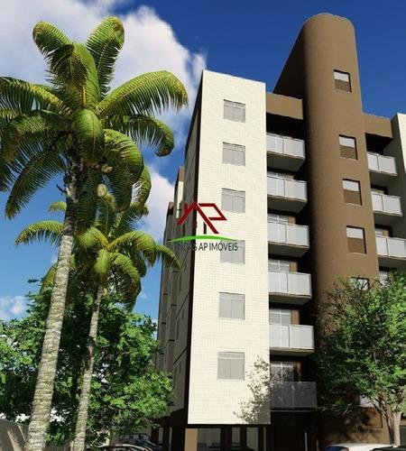 Apartamento 02 Quartos No Betânia Em Contagem! - 2247