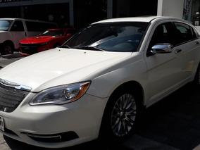 Chrysler 200 2.4 Limited At Somos Agencia