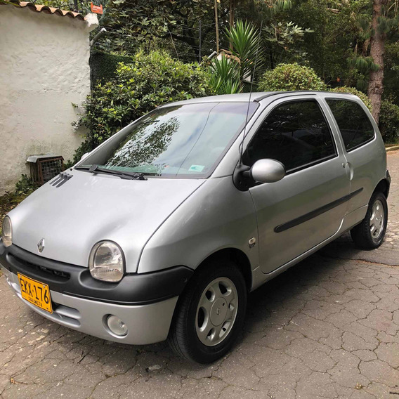 Renault Twingo Dynamique Full