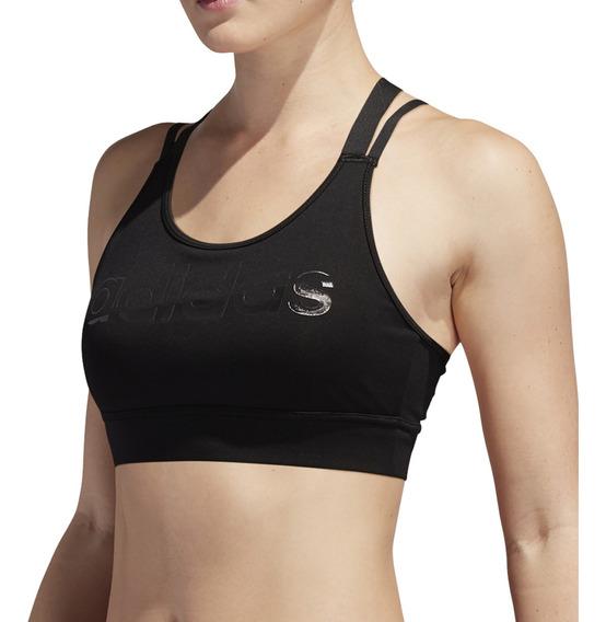 Top adidas Training Designed 2 Move Mujer Ng