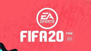 Fifa 20 Origin Pc Original - Entrega Inmediata Oferta