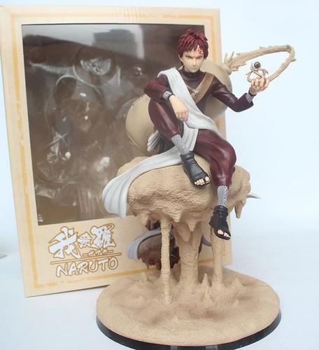 Figuras Dioramas Naruto