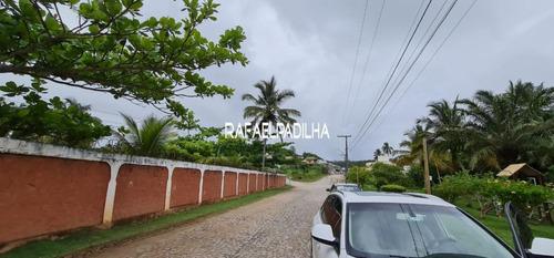 Imagem 1 de 8 de Lote Em Condomínio  Localizado(a) No Bairro Praia Do Sul Em Ilhéus / Ilhéus  - 84216680