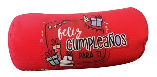 Cojín Feliz Cumpleaños Para Ti