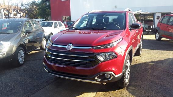 Fiat Toro Retira Con $175.000 Y Cuotas Solo / Dni Sin Veraz