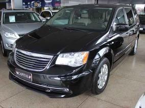 Chrysler Town & Country 3.6 Limited V6 24v