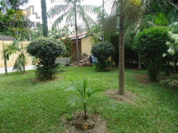 Chácara Com 02 Casas, Vale Verde, Valinhos - Ch0311