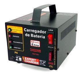 Carregador Baterias 12v Para Baterias Automotivas