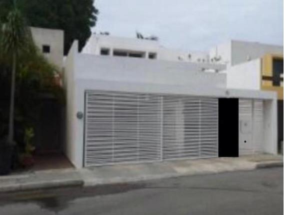 Linda Casa En Renta En Privada En Xcumpich