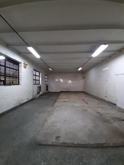 420 M2. Galpón En La Candelaria Alquiler Y Venta