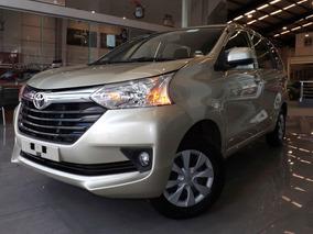 Toyota Avanza 1.5 Le At 2016