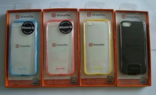 Case Capa Capinha iPhone 5c Xtrememac 100% Original Lacrado