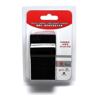 Cargador Bateria Sony Dsc-t75 Dsc-t77 Dsc-t90