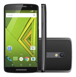 Smartphone Motorola Moto X Play Xt1563 Dual 32gb - Vitrine