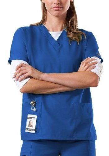 Ambos Para Medicos, Enfermeros, Veterinarios En Blanco
