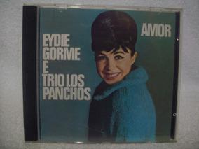 Cd Original Eydie Gorme E Trio Los Panchos- Amor
