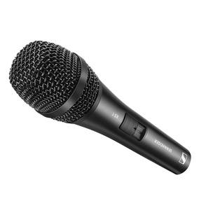 Microfone Sennheiser Xs1 Lançamento - Top - Revenda Oficial